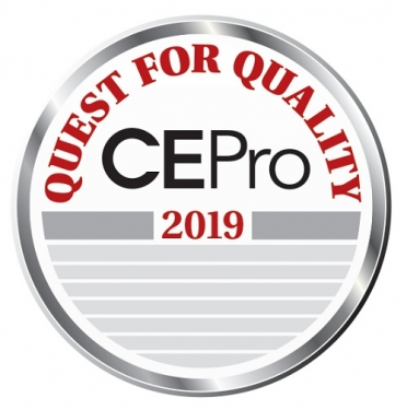 CE Pro 2019 Quest for Quality Voting: Rate Your Top Suppliers!