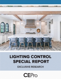 Lighting Control Special Report: Exclusive Research