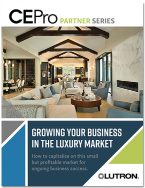 Growing Your Business in the Luxury Market