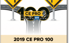 2019 CE Pro 100: Download the Full Report