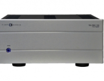 Cary Audio Seeks to Eliminate Maintenance With Its Latest Solid-State Amplifiers