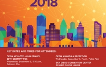 2018 CEDIA Scoop