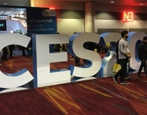 Direction-Setting Transportation Tech at CES 2018 ... in Tweets