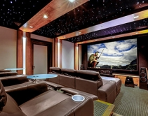 CinemaTech Opens Design Center and Showroom in Dania Beach, Florida