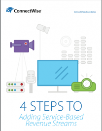 Steps You Should Take to Add Service-Based Revenue Streams