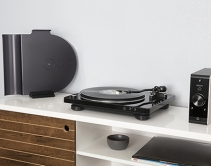 Denon's New Turntables Provide Turnkey Vinyl Sound - No Tweaking, No Guesswork