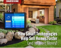 New Guide Educates Consumers on Which Smart Tech Amenities Boost Home Value