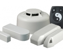 Elk Products 319 Series Wireless Sensors Work With Interlogix Protocol