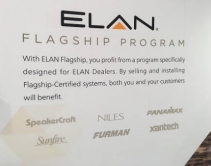 Core Brands Rallies Around Elan at CEDIA