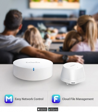 $99 EnGenius Wi-Fi Kit Blankets Homes With Internet Connectivity