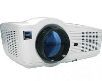 Projectors & Screens - CE Pro