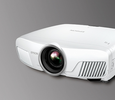 $2,000 4K Epson Home Cinema 4010 Produces DCI-P3 Color Gamut