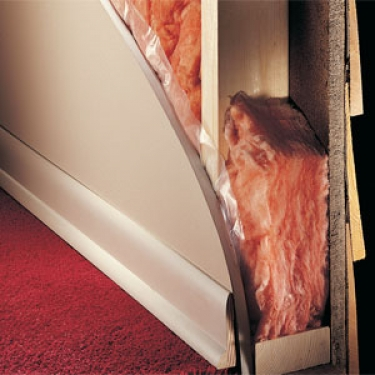 How to Feed Cable Through Insulated Walls - CE Pro