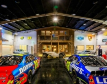 Massive Garage Gets Fully Automated with Savant to House Rare Car Collection