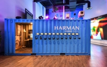 New Harman Pro L.A. Experience Center Oozes Hollywood