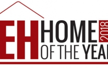 Get Recognized for Your Work: 2018 Home of the Year Awards Open for Entries