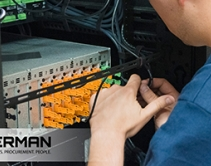 Achieve More with Herman, your Partner for Residential AV Labor