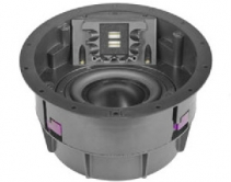 Wisdom Audio Sage Series ICS7a In-Ceiling Loudspeakers Plays Down to 57Hz