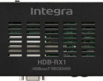 Integra Home Theater Components Feature HDBaseT, Dolby Atmos