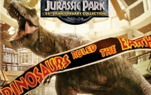 Review: 'Jurassic Park' 4K, DTS:X Box Set Is Ideal Demo Material