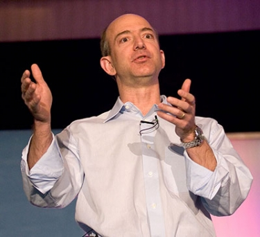Amazon's Jeff Bezos Has Great Advice for Anyone Running a Business