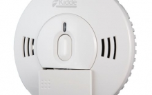 Fire or False Alarm: Kidde Has First Smoke Alarm to Meet New UL 217 Standard