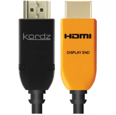 Kordz Kevlar Reinforced HDMI Cable to Debut at CEDIA Expo 2018