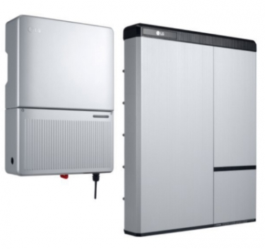 LG Enters Home Energy Storage Business With Two New Systems