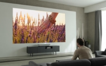 CEDIA Expo Preview: LG on Big OLEDs, Short Throw Projectors, CI Focus