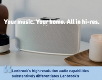 Lenbrook to 'Defend Vigorously' Against Sonos Patent Lawsuit