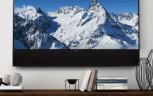 Leon Horizon Interactive FIT Soundbar Offers Built-in Storage Capabilities