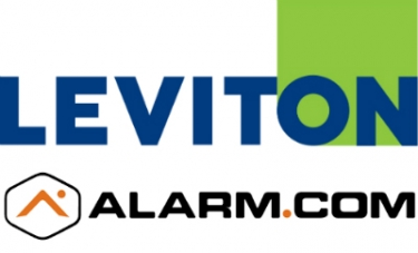 Leviton Partners With Alarm.com to Integrate Z-Wave Lighting Controls