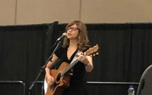 Lisa Loeb Headlines Women in Consumer Technology 10th Anniversary Luncheon