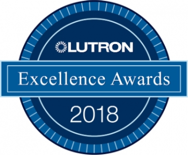Lutron Excellence Awards 2018 Open for Entries