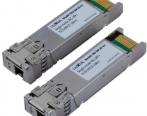Luxul 1GB SFP, 10GB SFP+ Fiber Modules Now Available