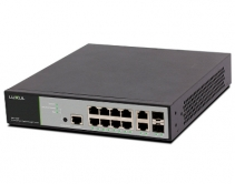 Luxul Gigabit Switches Offer PoE+ Capabilities to Support Access Points, Cameras and VoIP