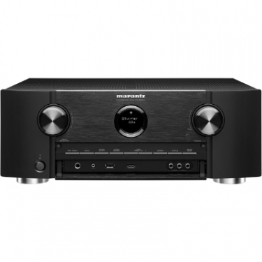 New Receivers from Marantz Support Dolby Atmos, DTS:X