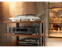 Marantz NR1609 Receiver Features Amazon Alexa, Dolby Atmos