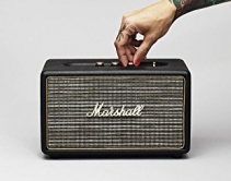Legendary Audio Brand Marshall Breaks Out with Whole-House Audio
