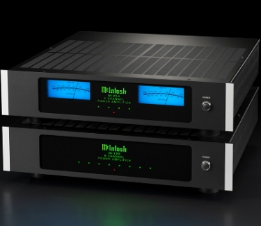 McIntosh MI254 and MI228 Marks Company's Return to Custom Install Market