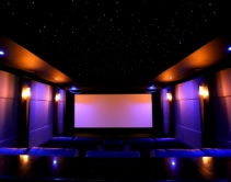 Two N.J. Buddies Fall for the Same Speakers…Build Matching Home Theaters