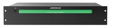 Meridian Unveils New 271 Digital Theatre Controller