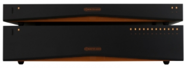 Monitor Audio's Installation Amplifiers Deliver up to 2,000 Watts of Power