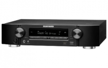 Marantz, Denon Each Roll Out Pair of New A/V Receivers