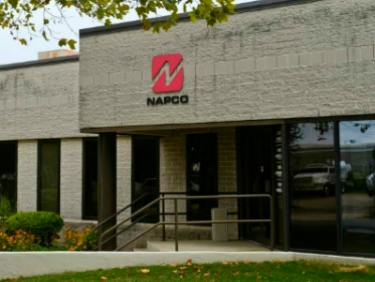 Napco Reports Q1 Net Sales Increase of 10 Percent