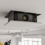 Nexus 21 Reimagines the Projector Lift with Eclipse Series Drop-Down