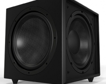OSD Black TreVoce Series Subwoofers Developed for Critical Listening Applications