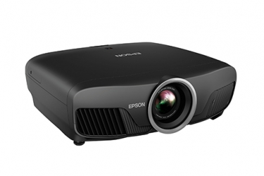 Epson Updates Product Line, Introduces 4K Pro Cinema 4050
