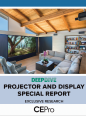 2019 Projectors and Displays Special Report