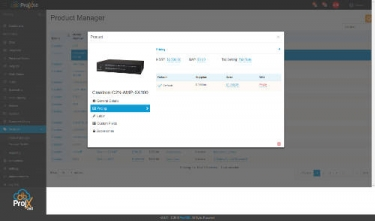 ProjX360 to Unveil Updated Inventory Management Software at CEDIA Expo 2018